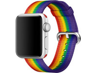Apple Woven Pride Edition | 38/40 mm