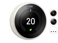 Nest Learning Thermostat Gen 3