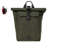 Knomo London Fulham Rolltop Backpack 15''