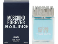 Moschino Forever Sailing Edt | 100ml