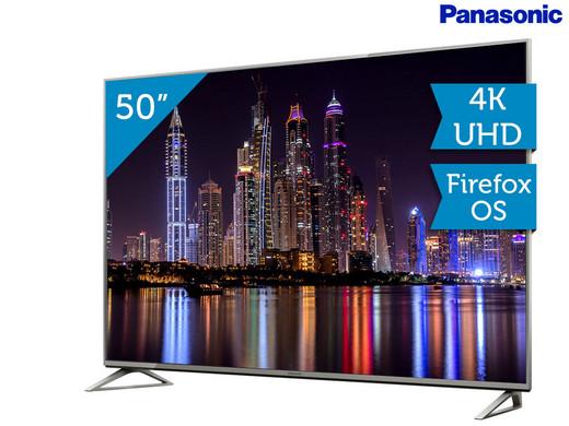 "Panasonic Viera TX-50DX730 50"" 4K UHD Smart TV - Internet's Best"