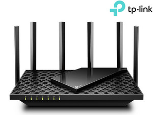 TP-Link Archer AX73 Router | Wi-Fi 6
