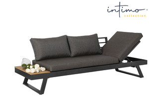 Intimo Garden 2-in-1 Loungebank