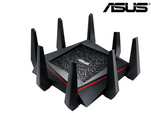 Router RT-AC5300 Tri-band WLAN