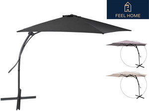 Feel Home Zweefparasol | 3 meter
