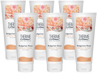 6x Therme Bulgarian Rose Duschpeeling