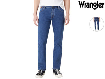 Wrangler Texas Jeans | Straight Fit