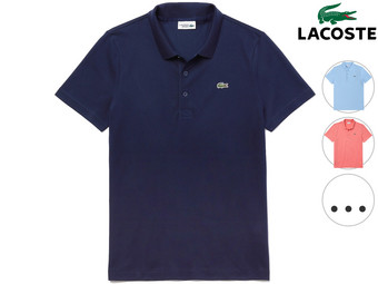 Lacoste DH2881 Classic Polo | Herren