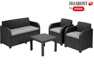 Allibert by Keter Loungeset | Georgia