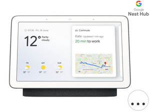 Google Nest Hub | Smart Home | recert.
