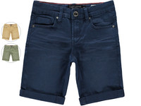 Cars Jeans Lucky Shorts | Jungen