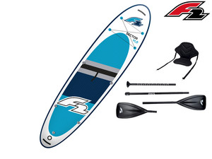 F2 Sector Supboard Kayak Set