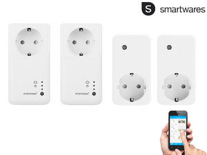 Smartwares Smart Switch Set