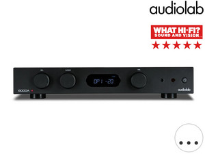Audiolab 6000A Integrated Amp Versterker