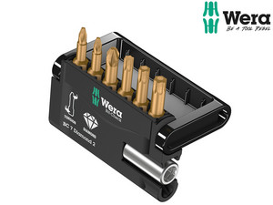 Wera Diamond 2 Bitset