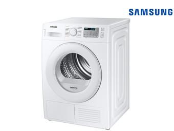 Samsung Warmtepompdroger   7 kg   DV70TA000TH/EN