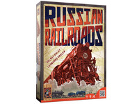 Russian Railroads | 2-4 spelers