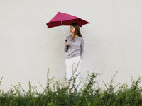 senz° Sturm-Regenschirm