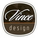 Vince Design Major Bürostuhl | Höhe und Neigung verstellbar